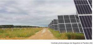 Deux collectes record pour le financement de centrales photovoltaïques pour Lendopolis