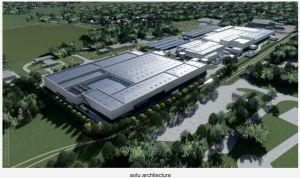 PSA et Total créent « Automotive Cells Company », co-entreprise dédiée à la fabrication de batteries en Europe