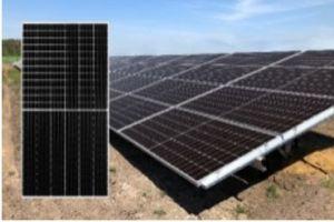 Module photovoltaïque à demi-cellules de 440 W | Sharp