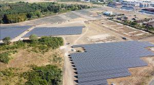 BayWa r.e. entame la construction d'un parc solaire de 5 MW dans les Landes