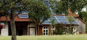 Le gouvernement prend des mesures pour développer l'autoconsommation d'électricité collective