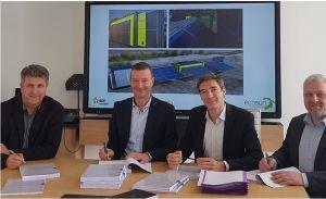 EDF investit dans la start-up Ecosun Innovations et renforce sa gamme d'offres microgrid
