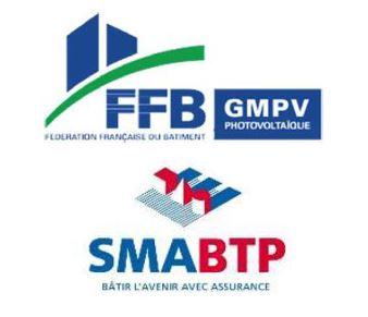 Le GMPV-FFB et SMABTP signent un partenariat pour accompagner les installateurs de photovoltaïque
