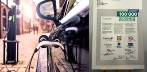 GreenYellow s'engage à déployer 1500 points de charge de véhicule électrique d'ici à fin 2022