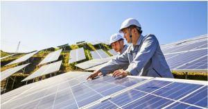 Les énergies renouvelables emploient 11,5 millions de travailleurs dans le monde dont 1/3 dans le solaire