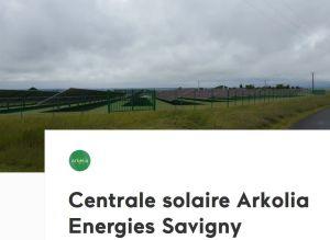 Arkolia Energies lance une campagne de financement participatif avec Lendopolis