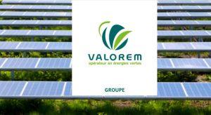 Valorem signe l'entrée au capital de la SEM Gironde Énergies sur le projet PV de La Pouyère Énergies