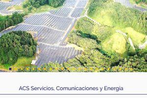 Vinci négocie le rachat de la division « Industrial Services » de Grupo ACS