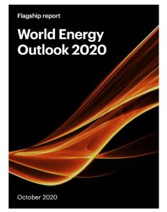 World Energy Outlook 2020 : l'AIE confirme le rôle crucial du solaire