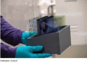 Rendement record de 26% en basse luminosité pour la technologie solaire d'Armor