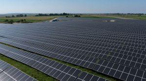 Pour la première fois en France, un raccordement mixte photovoltaïque et éolien