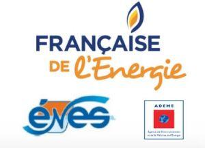 Inauguration de la plus grande centrale solaire thermique de France dédiée à un réseau de chaleur urbain