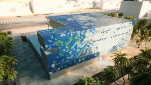 La fabrique de tuiles solaires Sunstyle affiche son ambition de produire 1 GW en 2025