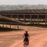 L'Union européenne et la France financent une centrale solaire de 60,85 M€ au Bénin