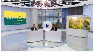 1 milliard d'euros pour l'adaptation de l'agriculture au changement climatique