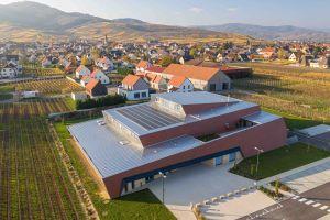 Un pas de plus franchi pour le projet solaire Bélénos