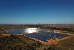 GreenYellow lance le chantier d'une ferme solaire photovoltaïque au Burkina Faso