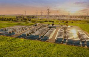 Neoen va construire en Australie l'une des plus grandes batteries au monde
