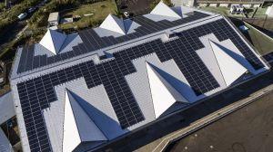 Total Quadran inaugure un projet solaire avec stockage à la Réunion