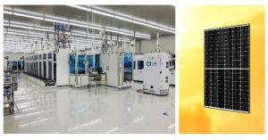 Le Norvégien REC Group projette d'investir 680 M€ dans une usine de panneaux PV en Moselle