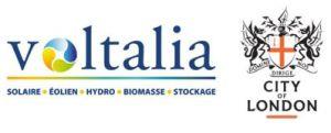 Voltalia signe un contrat de vente d'électricité avec la City de Londres