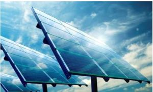 115 GW d'installations solaires photovoltaïques mondiales en 2020 ?