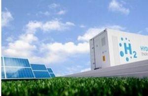 Stratégie nationale pour l'hydrogène décarboné : lancement de deux appels à projets