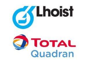 Lhoist et Total Quadran signent un partenariat pour le co-développement de centrales solaires