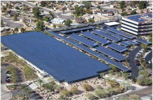 Amarenco met en place un financement de 40 M€ pour ses activités solaires en toiture