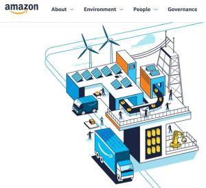 ENGIE signe avec Amazon pour 650 MW de contrats d'achat d'électricité renouvelable