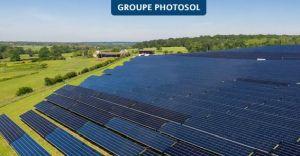 Photosol lance une campagne de financement participatif de 1,24 M€