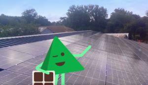 Planète OUI met en service ses premières centrales solaires