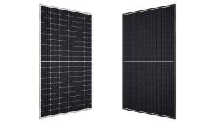 Modules PV 360 W et 370 W de 120 demi-cellules | Sharp