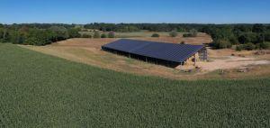 Arkolia Energies boucle le financement de 163 projets photovoltaïques
