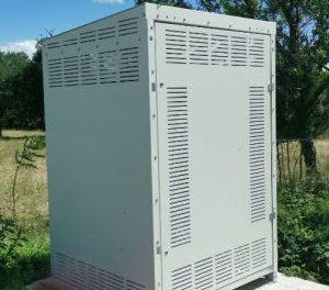 Avis Technique de conformité pour les locaux techniques photovoltaïques de BayWa r.e.