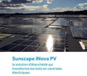BMI Siplast s'associe à EPC Solaire pour le photovoltaïque sur toitures plates