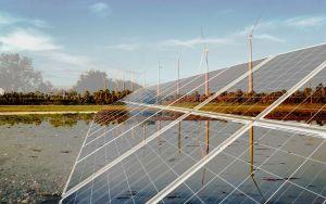 Voltalia franchit le cap de 1 gigawatt de puissance installée