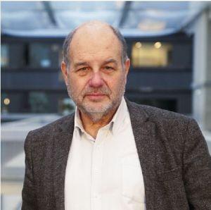 Gérard Creuzet nommé au poste de président de l'IPVF