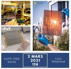 Le club IPVF UNITE annonce ses premiers événements