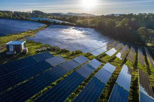 Photosol obtient 160 M€ pour le refinancement de 22 centrales PV en exploitation d'une capacité totale de 169 MWc
