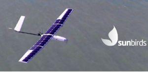 Drone Solaire : Sunbirds ouvre son capital aux investisseurs particuliers