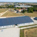 Technique Solaire finalise une opération de financement de 133 M€ pour 255 centrales PV en France