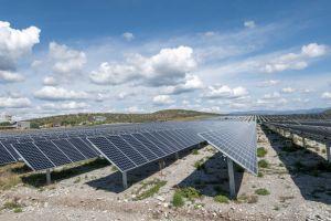 Dhamma Energy acquiert la totalité de la centrale solaire Lanas en Ardèche