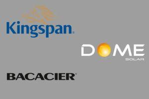 Dome Solar devient une filiale à 100% du groupe Kingspan – Bacacier