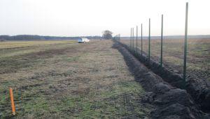 EnBW construit deux autres projets photovoltaïques à grande échelle dans le Brandebourg