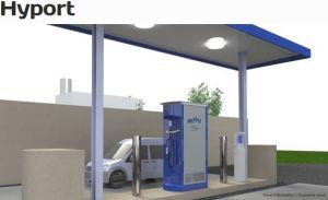 McPhy, partenaire clé d'Hyport pour équiper l'aéroport Toulouse-Blagnac d'une chaîne d'hydrogène zéro-carbone
