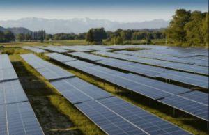 Total va développer 80 MW de fermes solaires en France pour un contrat avec Orange