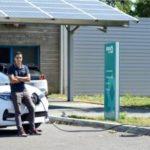 Sirea va produire son propre hydrogène vert grâce au photovoltaïque