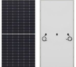 Module photovoltaïque à demi-cellules de 445 W   Sharp