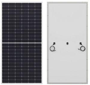 Module photovoltaïque à demi-cellules de 445 W | Sharp